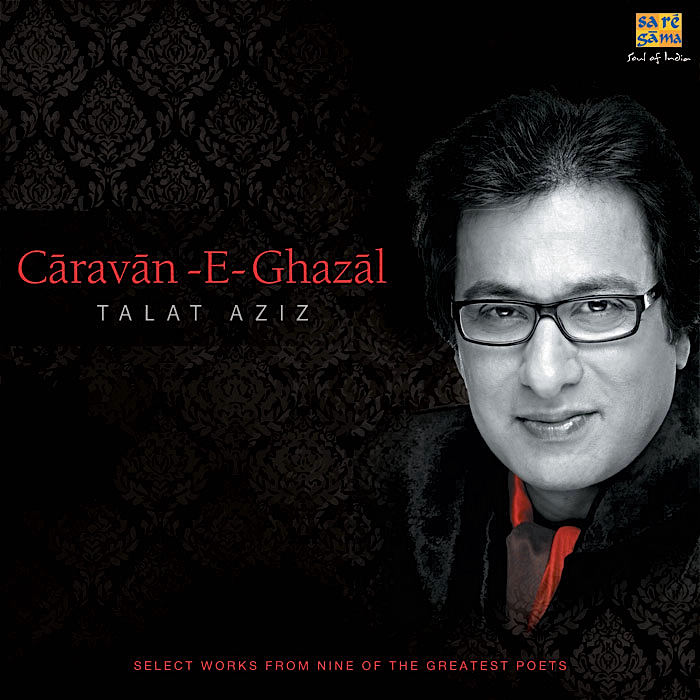 Caravan e Ghazal