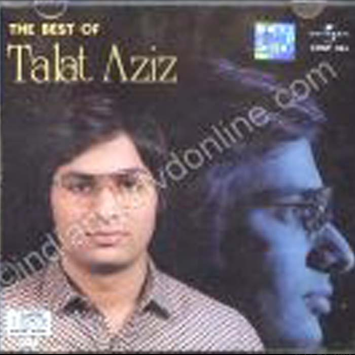 The Best of Talat Aziz